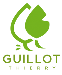 Logo Guillot Thierry